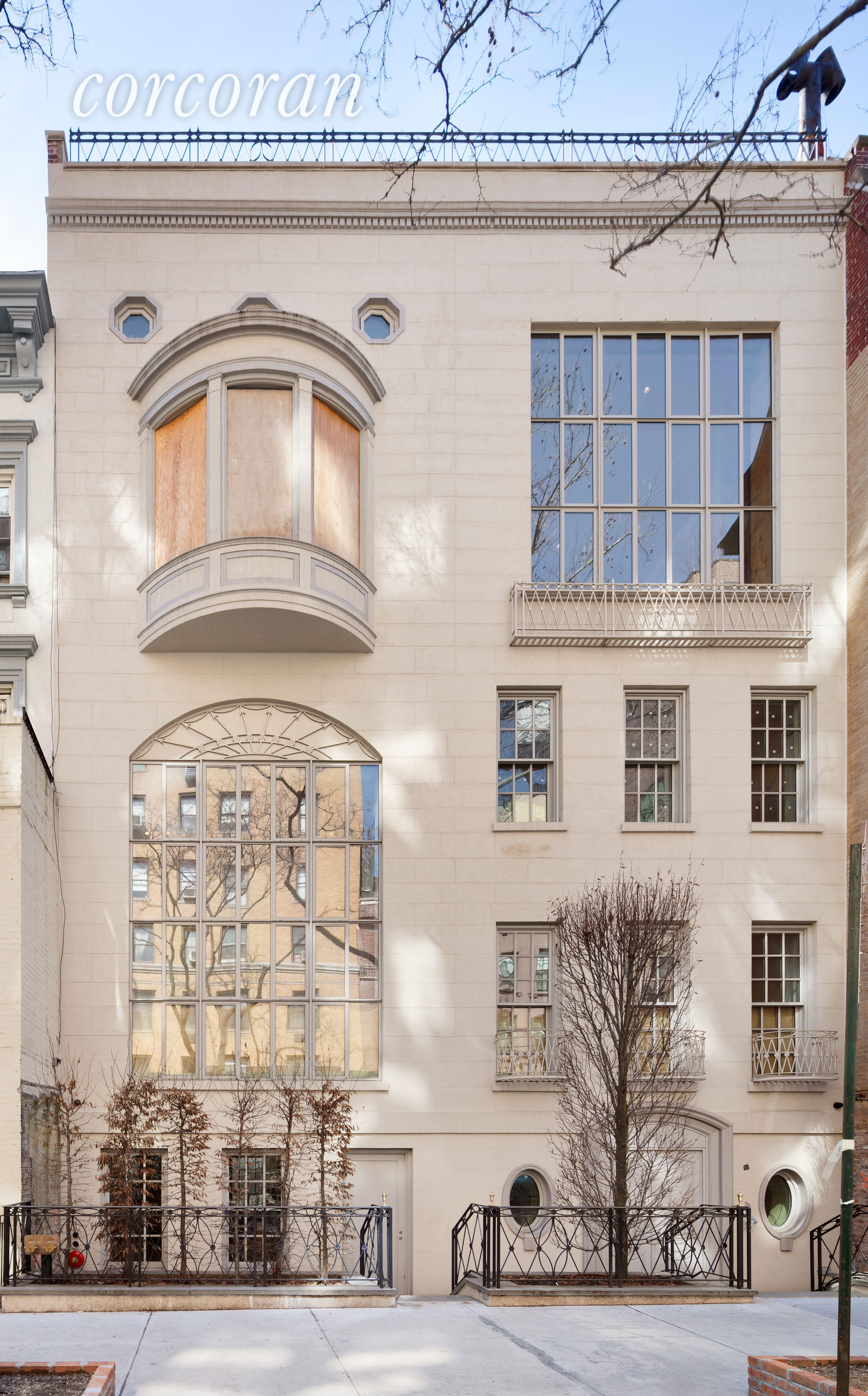 Corcoran 1083 Fifth Avenue Upper East Side Real Estate