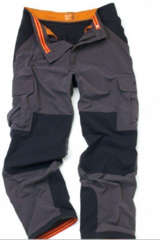 Bear Survival Pants