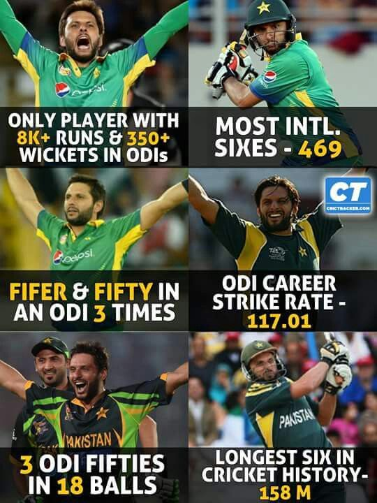 Be Afridi Very Afridi 1march 16 Pakistan Cricket Team Cricket Books Cricket Games