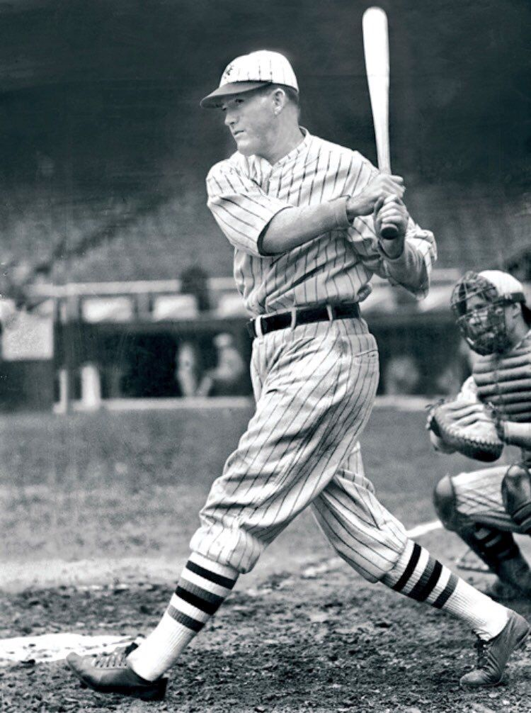 In games his team won during his career, Rogers Hornsby