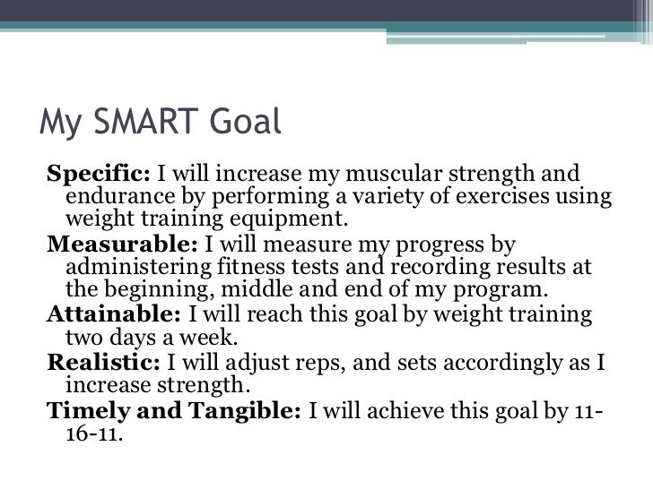 smarter goals - Google Search workouts Pinterest Motivation - smart goals template
