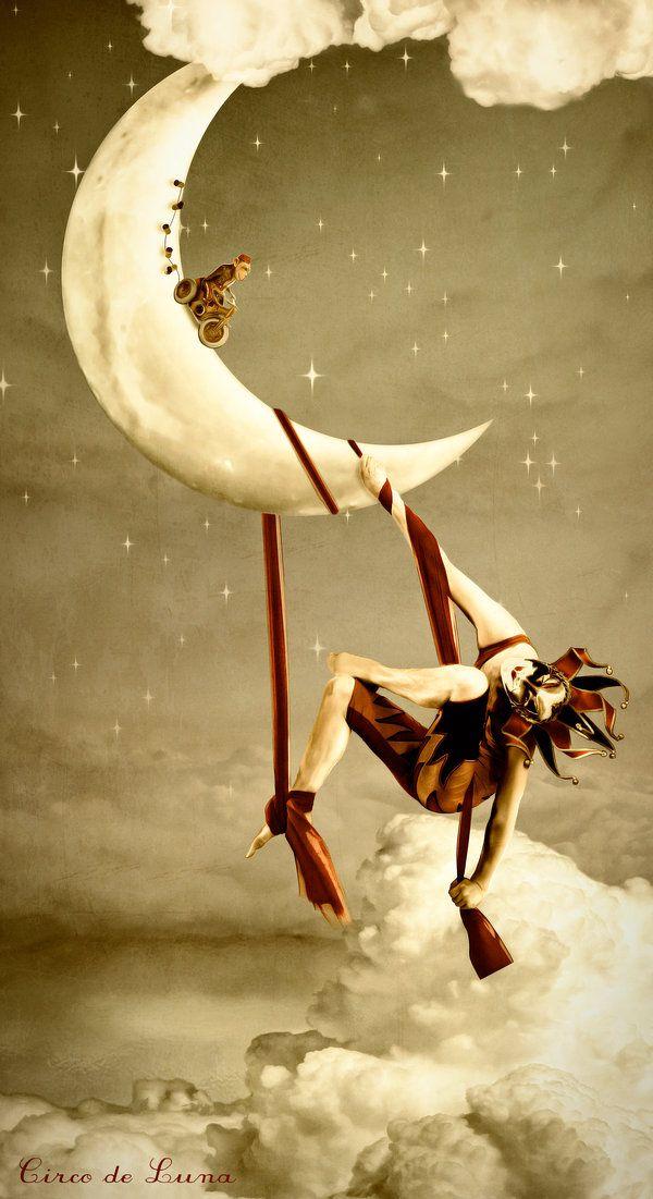 Circo de la Luna