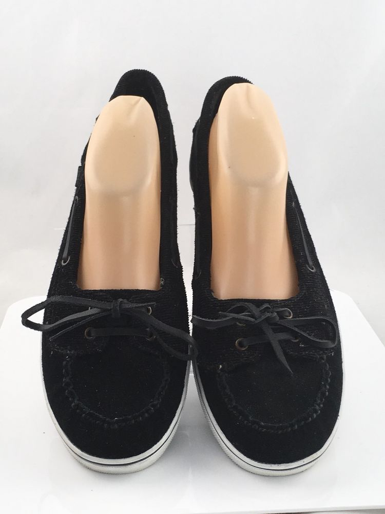 f28cd6466e3 black leather slip on vans womens  UP to 66% off