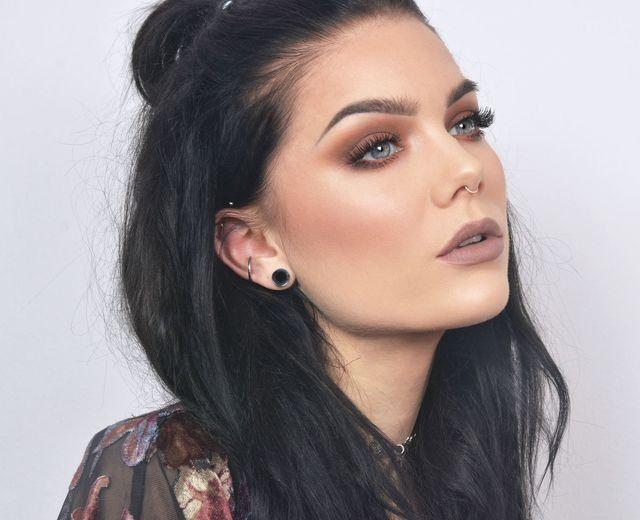 Photo of I DAG LOOK   HONEYMOON (Linda & # 39; s Makeup Blog)