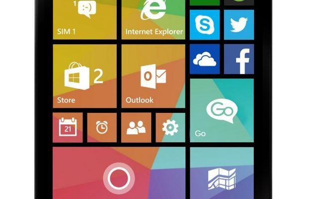 """Esce nuovo smartphone con il nome """"Windows""""? Probabilmente si! #smartphone #windows #brand #cellulare"""