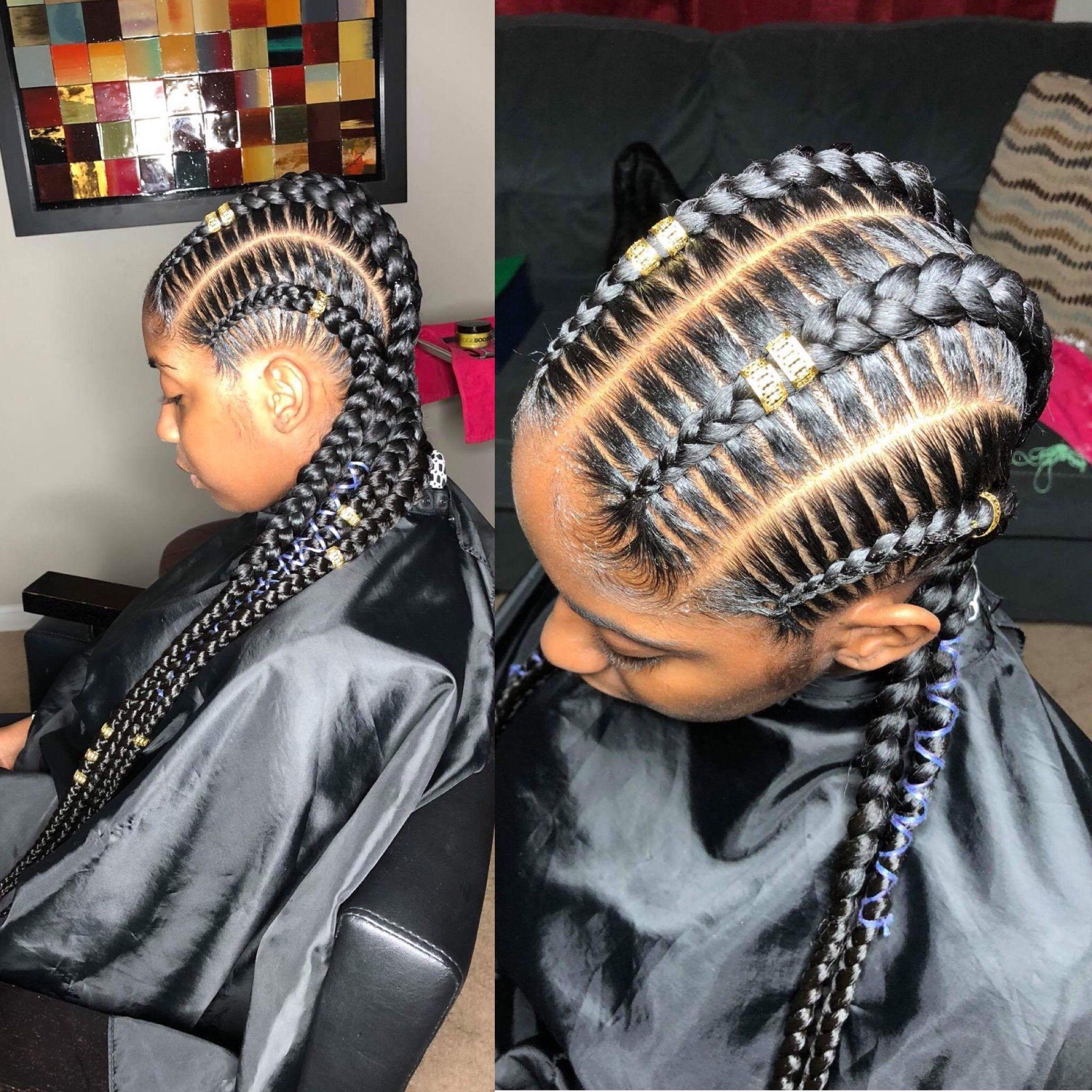 33++ African american braid hairstyles ideas