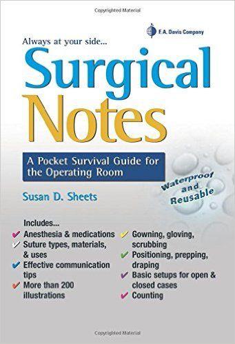 Medical Surgical Nursing Notes Pdf