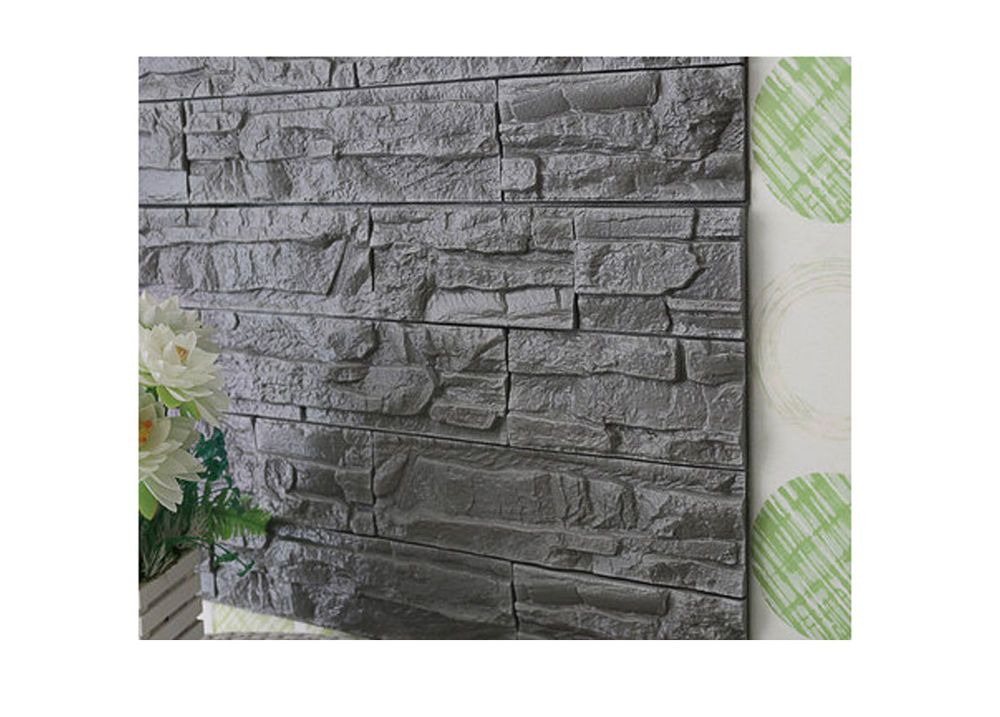 Foam 3d wall tile panels fake faux brick wall panel for 3d brick wall covering