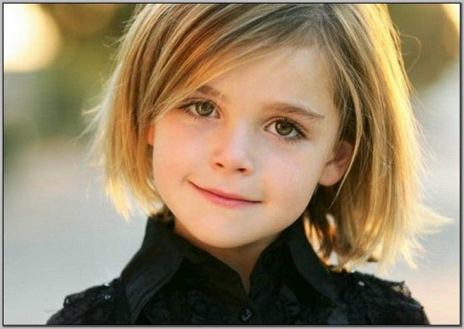Short Hairstyles For Little Girls With Thick Hair Best Ideas For Fit Women Haircuts And Girls Short Haircuts Little Girl Haircuts Little Girl Short Haircuts