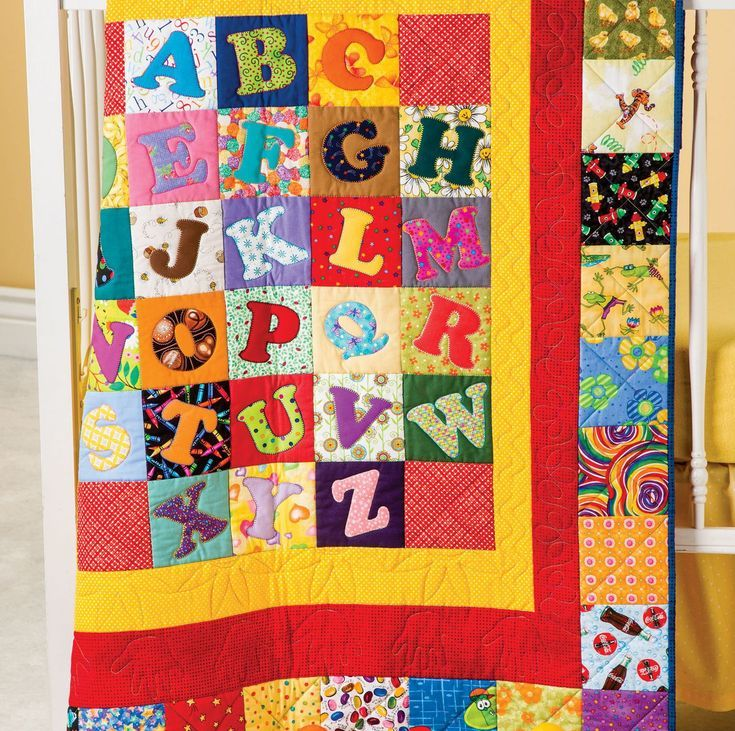 260+ Free Baby Quilt Patterns