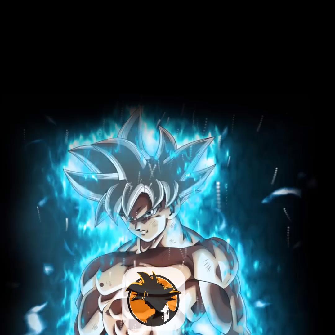 Goku Ultra Instinct Goku Instinct Ultra Anime Dragon Ball Super Dragon Ball Super Artwork Anime Dragon Ball