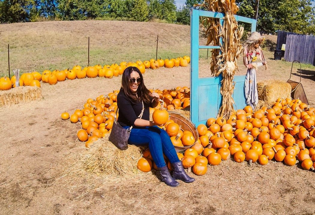 Fall in Dallas, Texas Top Things To Do Things to do