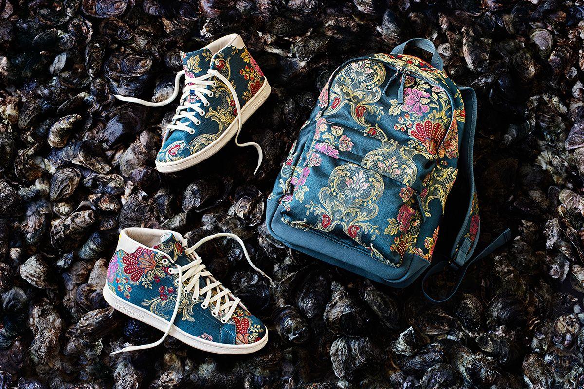pharrell williams adidas originals jacquard pack 09 | More