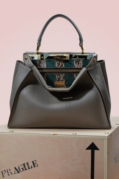 abe0e1a1f3a9 Must Buys From The New LVMH Website - Fendi Peekaboo bag ...