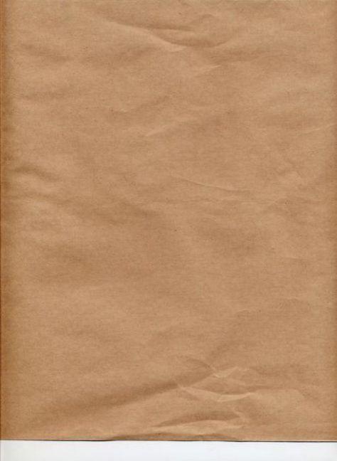 Paper Bag Floor, Step by Step Tutorial How to Make a Paper Bag Floor #paperbagflooring