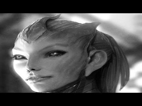 extraterrestre historia