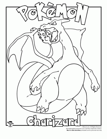 Pokemon Coloring Pages | coloring | Pinterest | Coloring pages ...