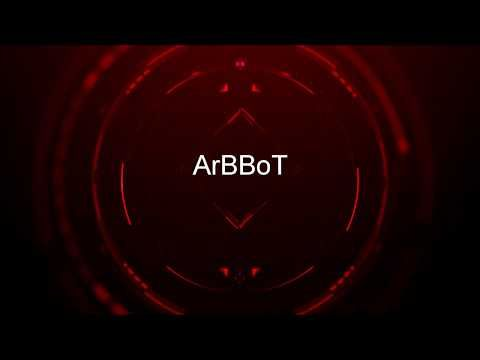 Automated Bitcoin Arbitrage Bot Of Cryptocurrency Trading On