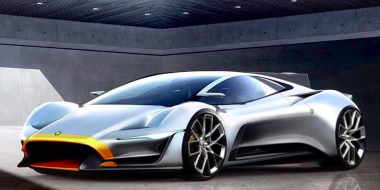 Concept Cars 2019: 2018, 2019 & 2020 New Concept Cars, Spy