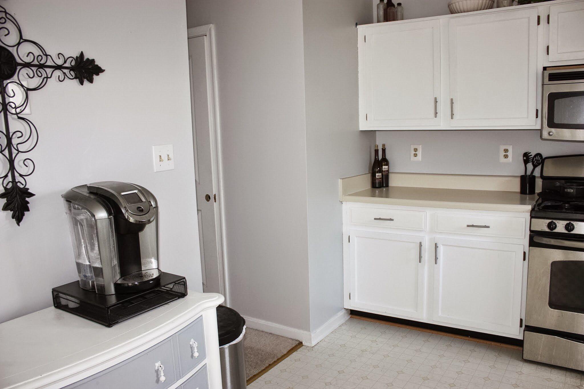 Behr Kitchen Cabinet Paint kitchen cabinets painted behr ultra pure white | kitchens