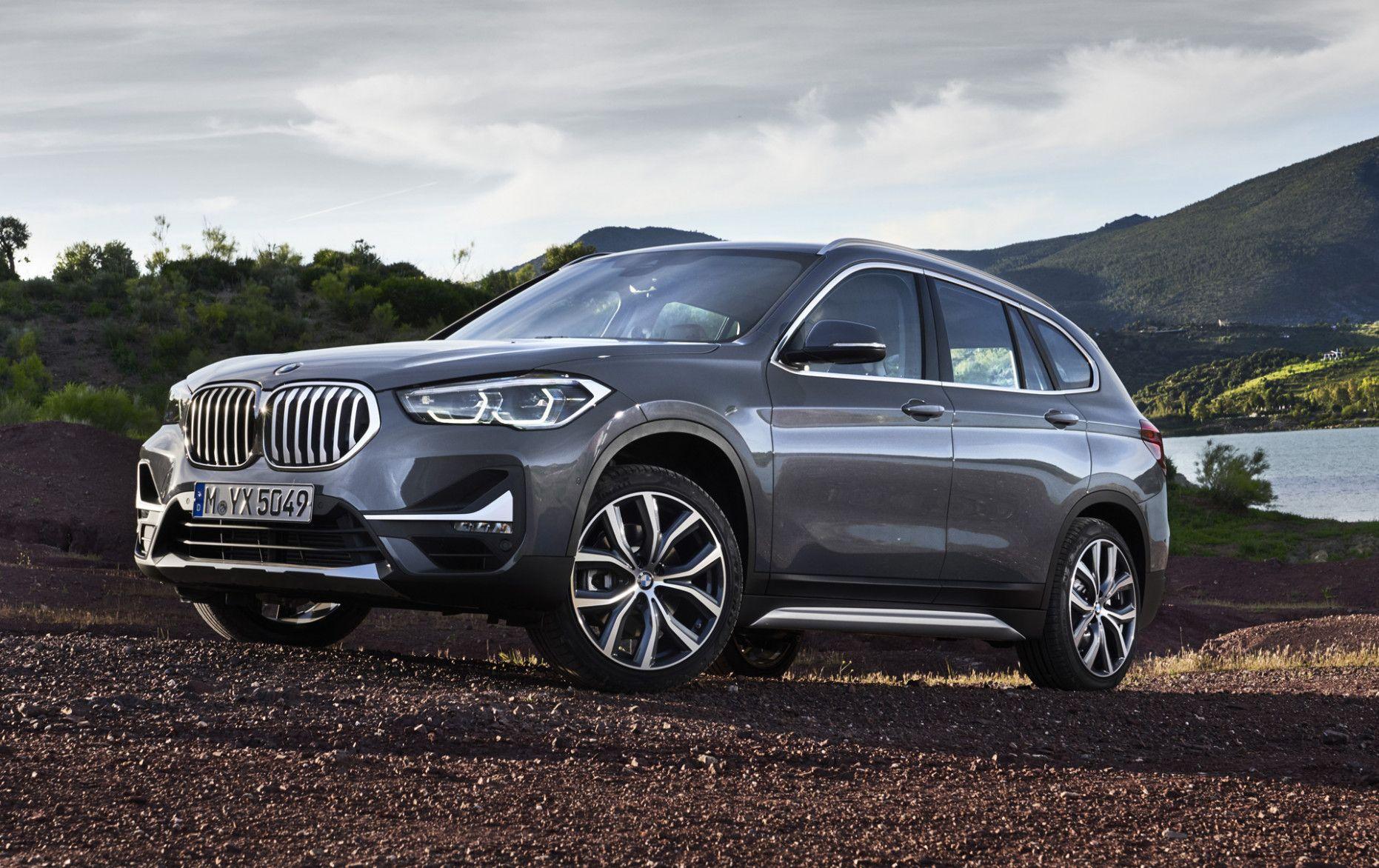 2020 Bmw X1 In 2020 Bmw Bmw X3 Car