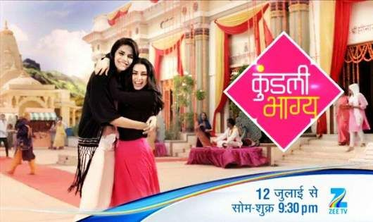 Kundali Bhagya 10th October 2017 Full Episode 66 Online Watch Full