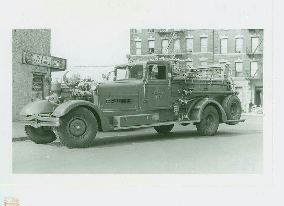 Fdny engine 73 ojo87 fdny east coast antique cars