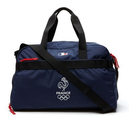 Olympique France Sac Rio JoTextile Sport 2016 Lacoste dECxBQroWe
