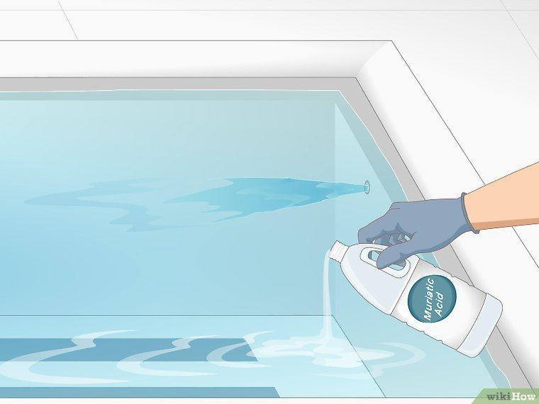 Properly Maintain Swimming Pool Water Chemistry In 2020 Swimming Pool Water Pool Water Swimming Pool Maintenance