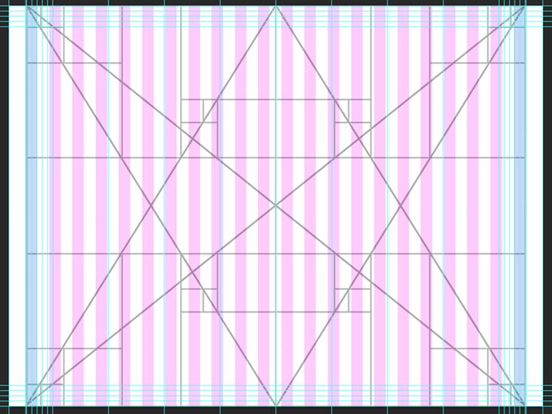 Golden Ratio Grid System For Web Web Development Design Web Design Websites Online Web Design