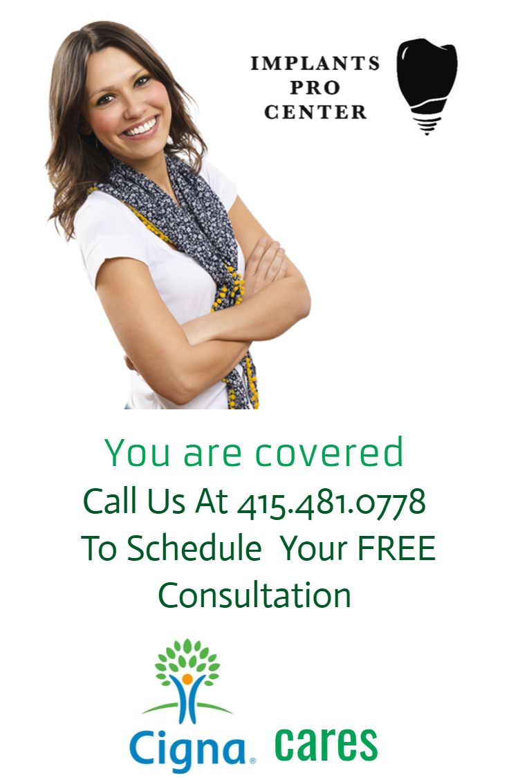 Do you now that you are covered with cigna dental