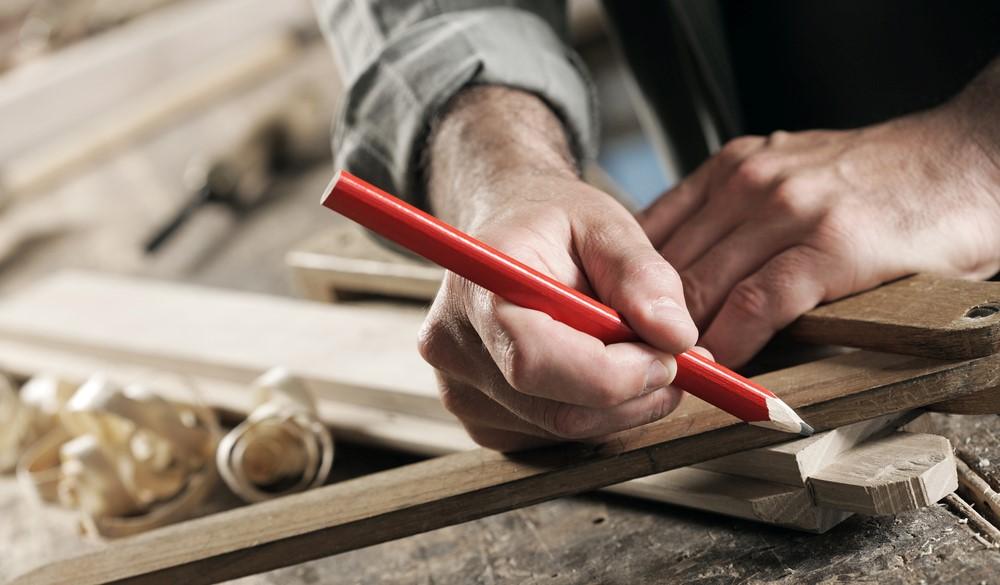 How To Sharpen Carpenter Pencil Carpenters Pencil Custom Woodworking Crafts