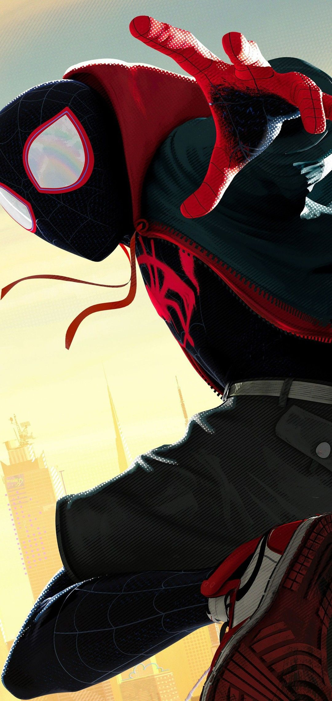 Pin by Marvel Mae on Wallpaper Ultimate spiderman