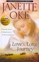 Love's Long Journey by Janette Oke