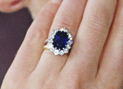 Kate Middleton S Engagement Ring I Have Pictures Kate Middleton Engagement Ring Kate Middleton Wedding Ring Kate Middleton Ring