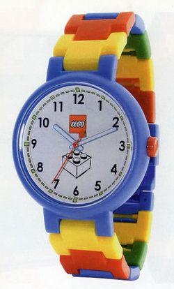 6a1d399bf16 Montre Lego