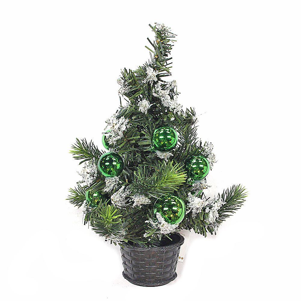 OEM design custom decorative indoor light up tree indoor outdoor lighted PE mini Christmas trees ...