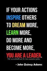 Ten 10 Leadership Quotes That Will Guarantee Success