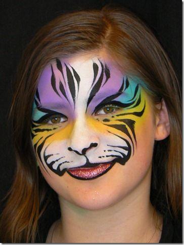 Female Tiger by Mark Reid