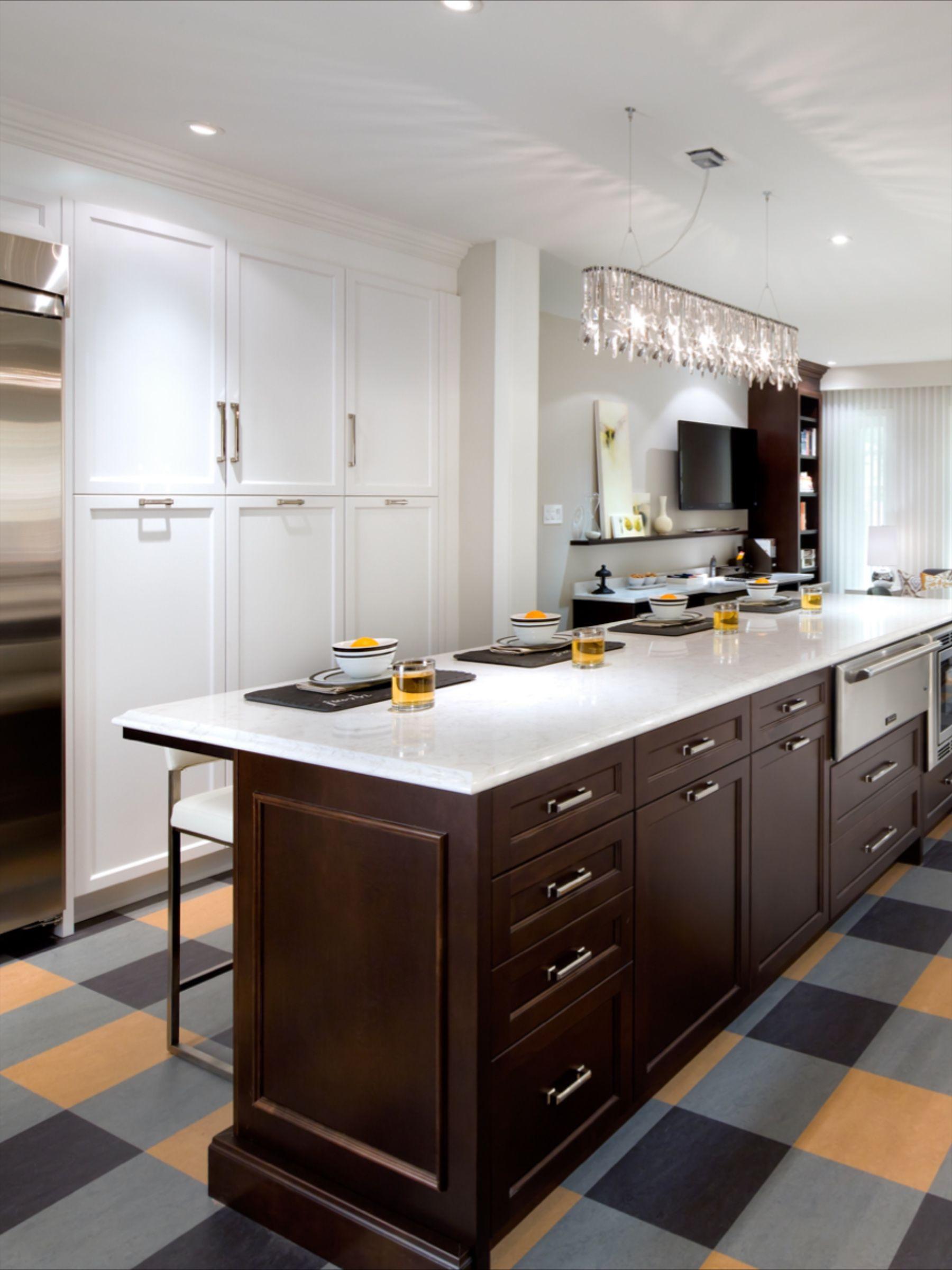 Kitchen Design By Candice Olson Candiceolson Online Kitchen Design Kitchen Designs Layout Kitchen Design Small