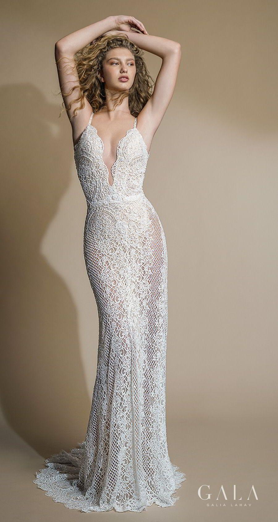 The lightbox wedding dresses  GALA by Galia Lahav Collection No VI u These Wedding Dresses are