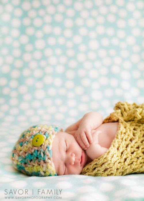 6 Amazing Soothing Techniques for Newborn Photography | I Heart Faces