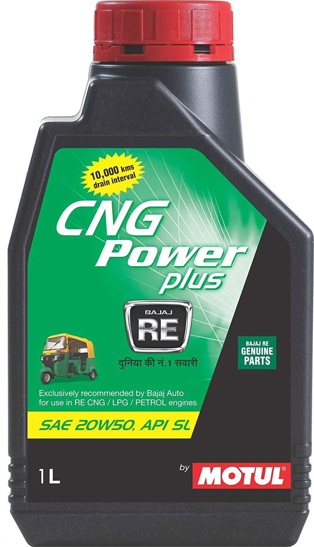 Motul Cng Power Plus 20w50 Engine Oil 1 Litre Motul Engineering