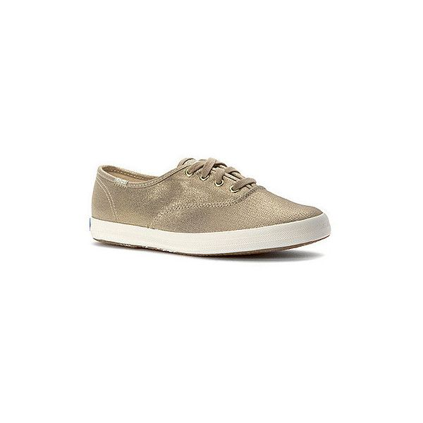 c44090c38fe Keds Women s Champion Oxford CVO Athletic ( 47) ❤ liked on Polyvore  featuring shoes