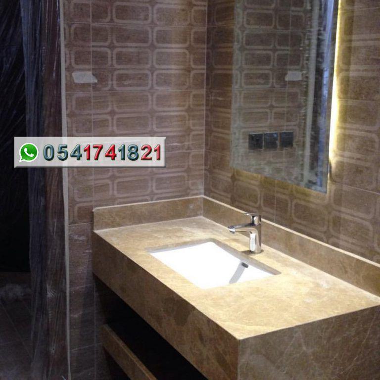 مصنع ايديال استون مغاسل رخام طبيعي وصناعي تفصيل حسب الطلب مغاسل رخام حديثة مغاسل رخام جدة خبرة اكثر من 22 عاما Home Decor Decor Sink