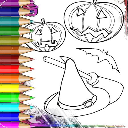 halloween  walpurgisnacht ausmalbilder 👻 | malvorlagen, ausmalbilder und ausmalen