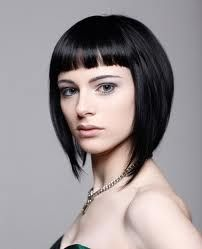 The inspiration of my sudden desire to grow out my hair...