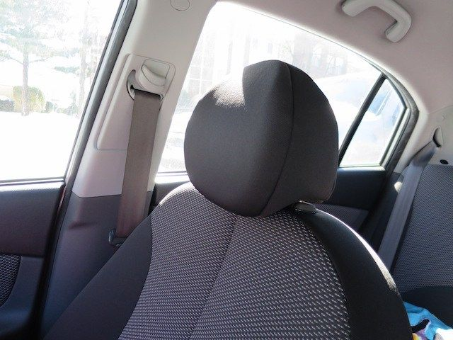 How To Get Rid Of Smoke Smell In Car Seat Head Liner Carpet And