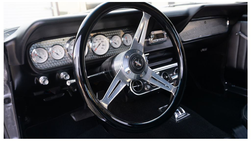 1966 Ford Mustang   Ford mustang car, Automotive sales ...