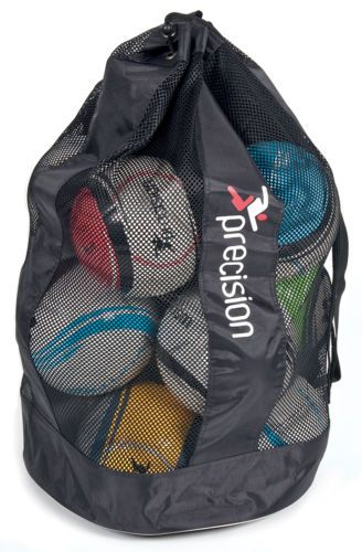 b20c4db8d3f Precision-Training-10-Ball-Sack-bag-football-soccer-coaching-TRL211 ...